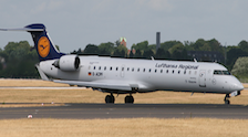 Golden Bear CRJ7 (DELTA)